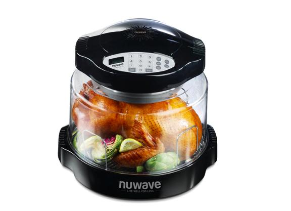 Thehomemoneyguide Nuwave Oven