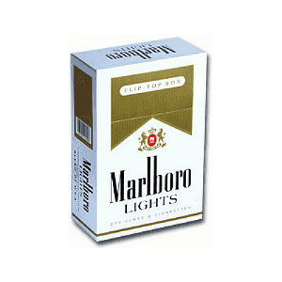 Marlboro Gold Lights TheClassActionGuide - ...