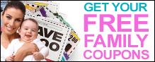Free Family Coupon