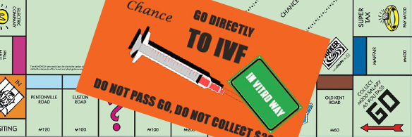 Go Directly To IVF – Do Not Pass Go!