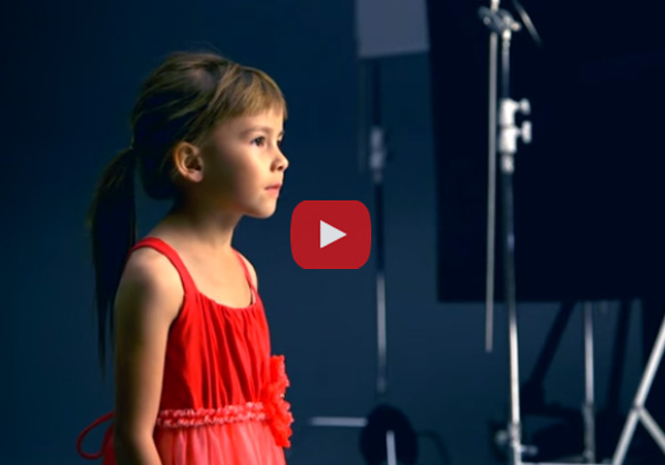 Every Single Woman & Little Girl Needs to Watch This Video - Wow