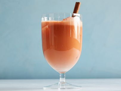 11 Cocktails Better than Dessert