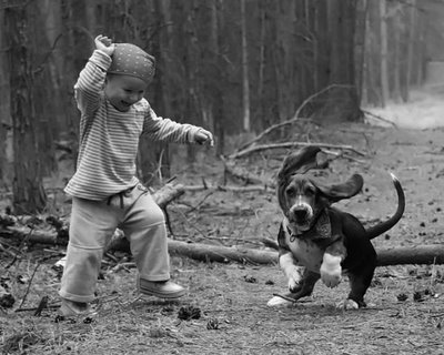 Kids + Animals + Camera = Epic Laughs!