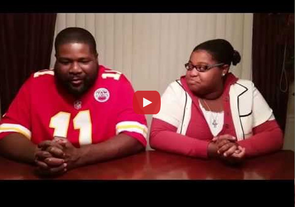 Watch This Father & Daughter's Epic Beatboxing Battle