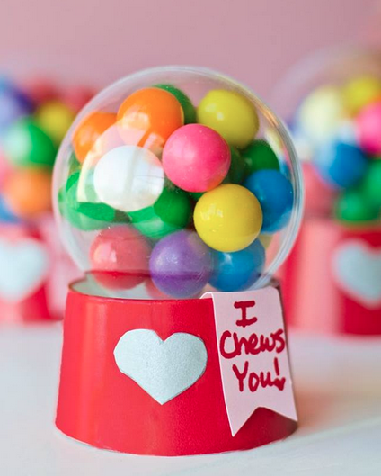 Fun DIY Ideas to Say I Love You