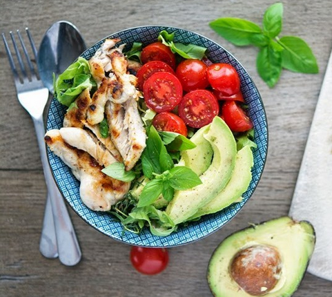 7 Low-Carb Lunches That Will Actually Fill You Up