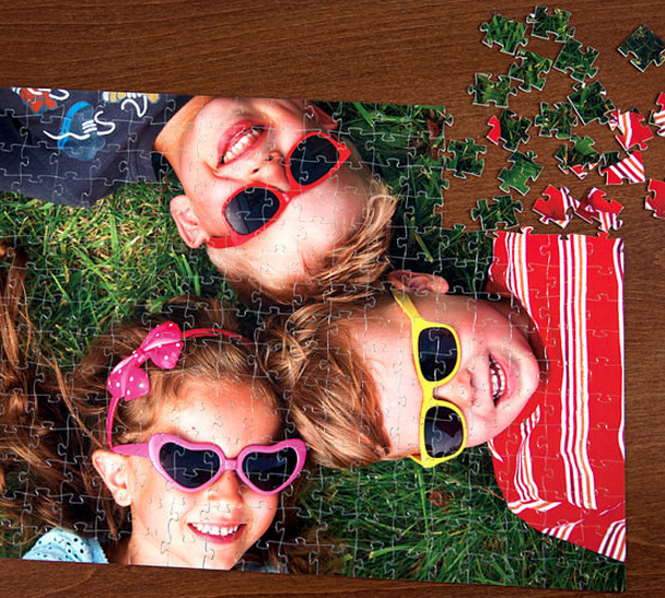 10 Awesome things to do with Family Photos