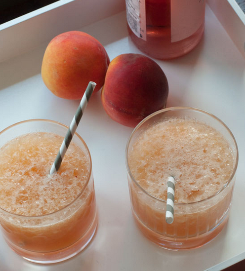 10 Boozy Icy Drinks to Beat the Heat