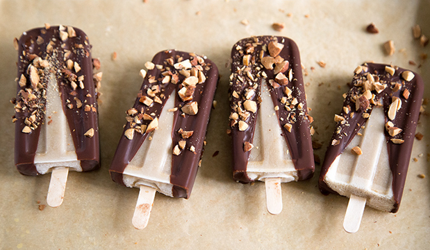 10 Popsicles to Keep You Cool this Summer
