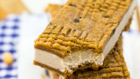 9 Delicious Ice Cream Sandwiches to make at Home
