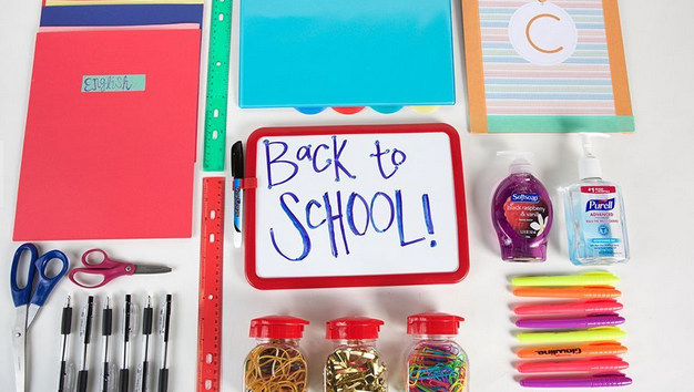 10 Great Back-to-School Dollar Store Finds