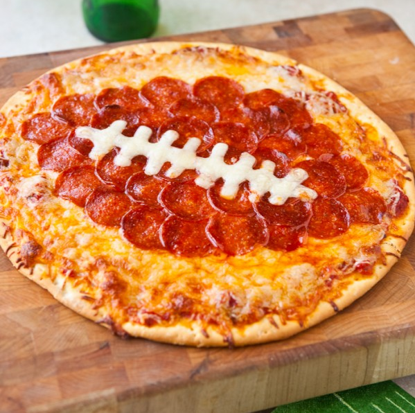 8 Footballs Recipes to Make for Game Day