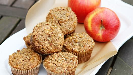 8 Healthy Apple Recipes to make this Fall