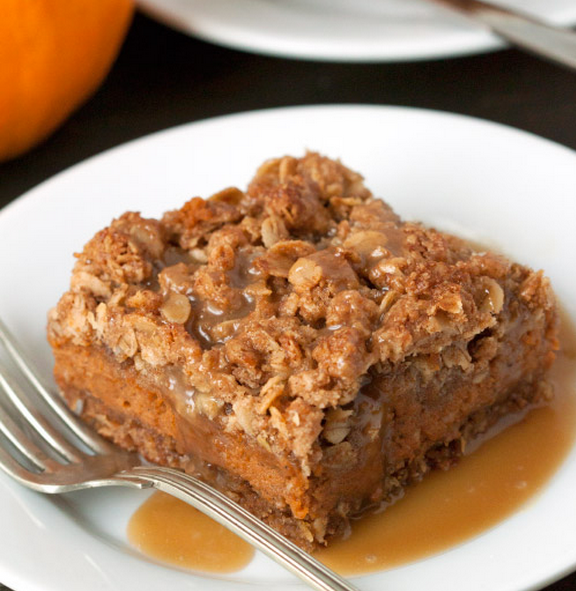10 Pumpkin Recipes to Welcome Fall