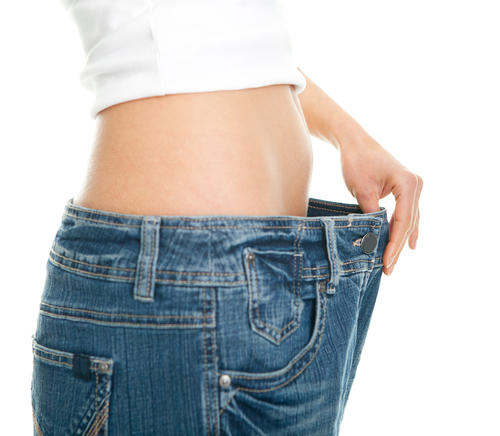 most unexplained weight loss
