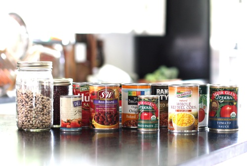 Shelf Life of Your Pantry Items