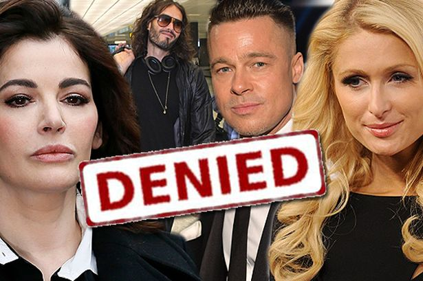 10 Celebrities Banned from Countries