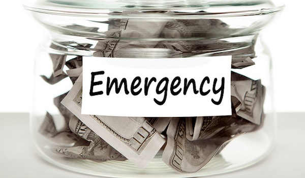 6 Tips to Start & Build Up Your Emergency Fund