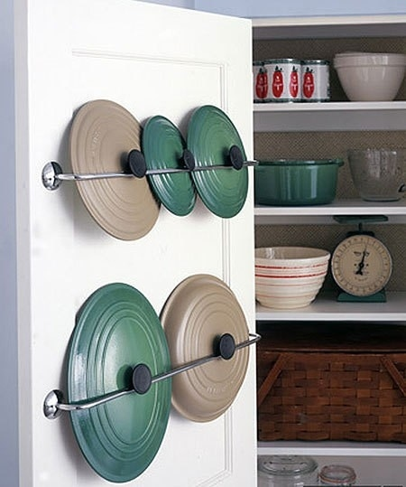 16 Insanely Clever Ways to Organize your Family Home