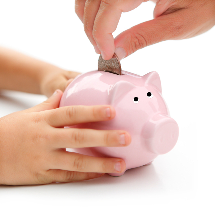 The Top 8 Money Saving Tips for Parents