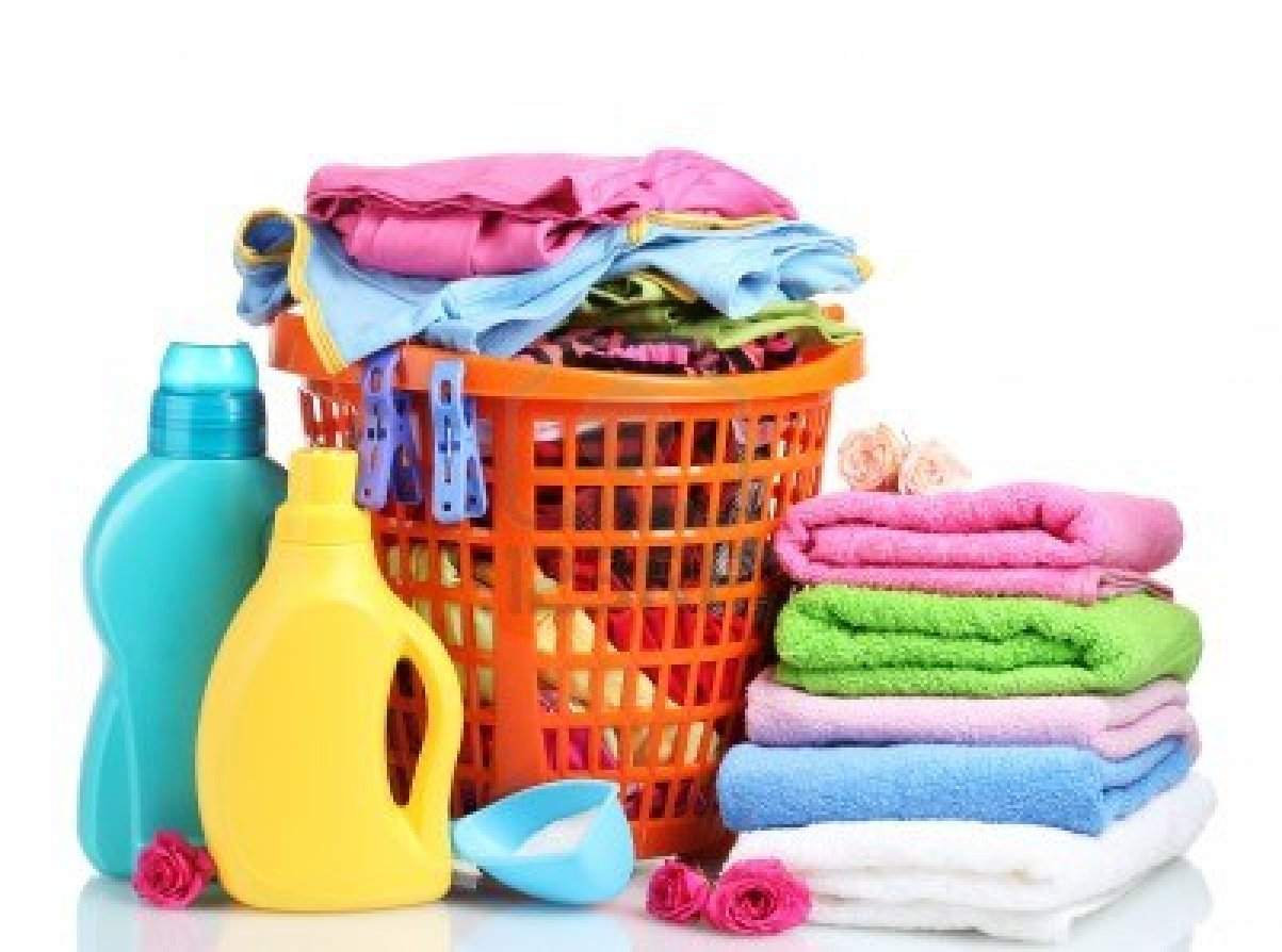 10 Laundry Hacks Every Mom Needs to Know