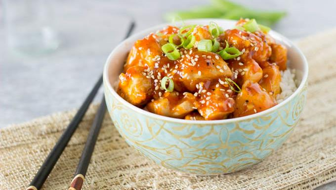 10 Easy and Healthy Versions of your Favroite Takeout Dishes