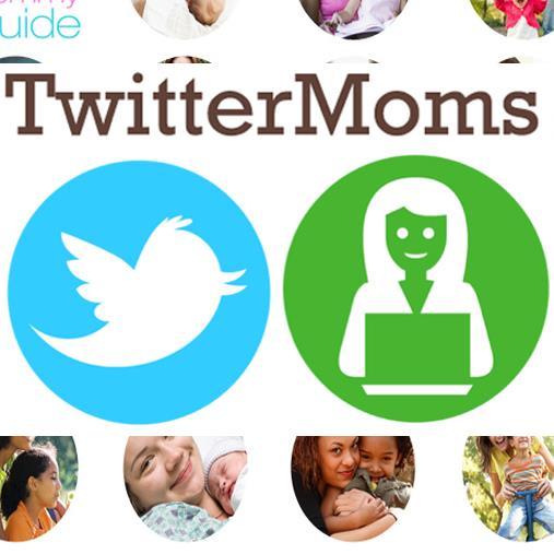 6 Terrific Twitter Moms