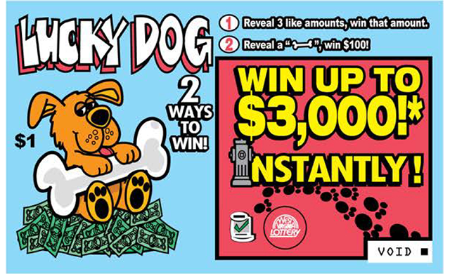 Are cartoon characters on lottery scratch-off tickets a way to lure young gamblers?