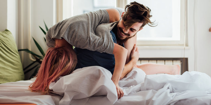 What Kind Of Boyfriend He'll Be, As Told By His Zodiac Sign