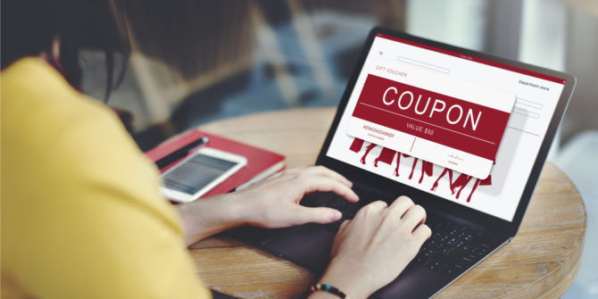 How to Save Money Now – Use Online Coupons