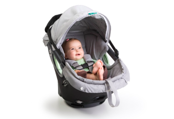 Do Orbit Baby Car Seats Contain Toxic Chemicals
