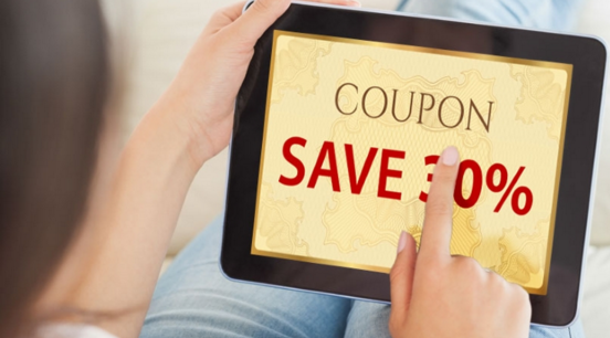 The best websites for free printable coupons