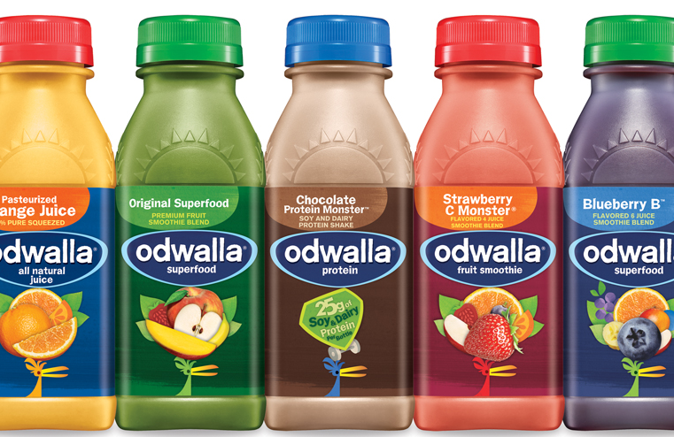 Odwalla Class Action Challenges 'No Added Sugar' Label