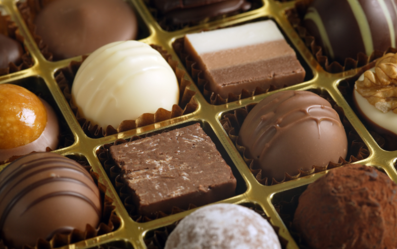 Theclassactionguide Chocolate Maker Faces Class Action