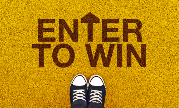 Winning contests and sweepstakes isn't just luck. Ask the 'sweepers.'