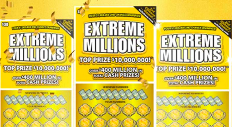 Roper man wins $1 million lottery prize