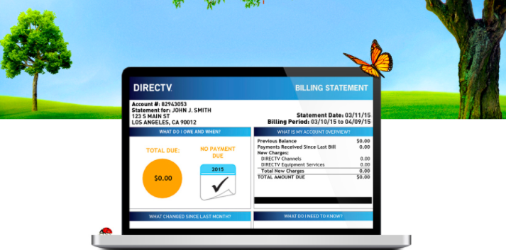 DirecTV, CenturyLink Make Customer Bills Publicly Available: Lawsuit