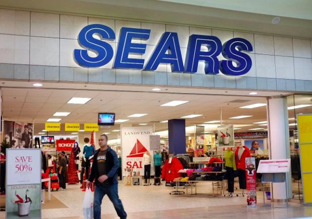 Sears Class Action: 14K Gold Jewelry is Gold-Plated