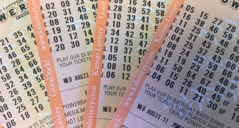 Accused Kansas Lottery cheats agree to pay state $28,000