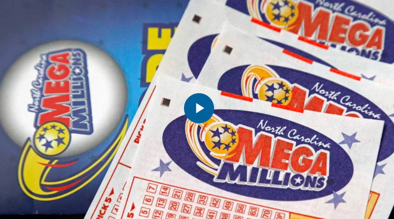 A Couple Is Getting $1 Million Just for Selling the Winning Mega Millions Ticket