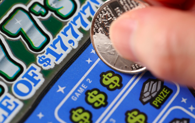 Holiday instant lottery tickets: How to pick which one to buy