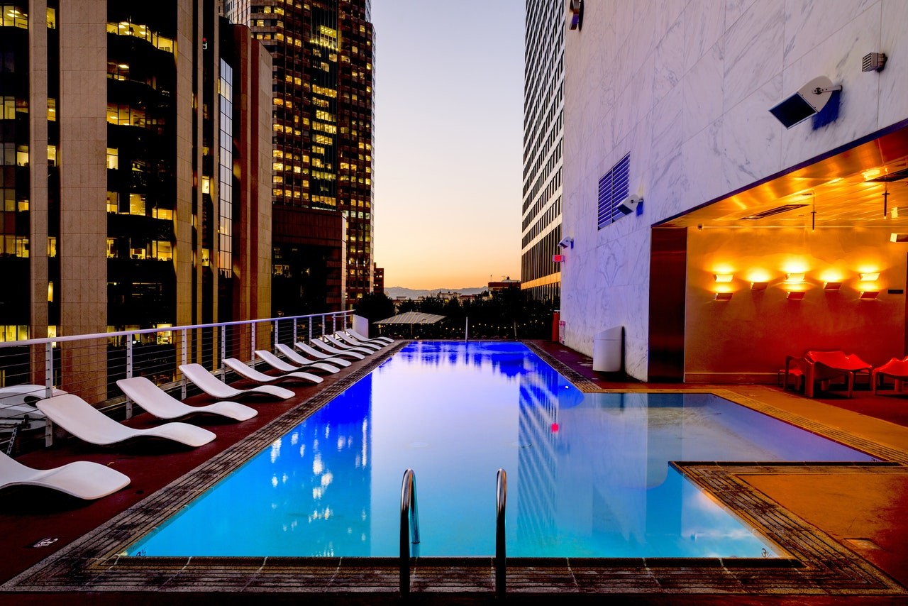 FoundMoneyGuide - The Best Hotel Chains in the U S , for