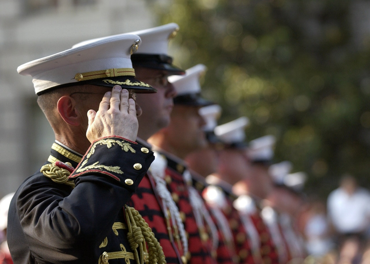 How Military Veterans Can Turn Their Skills into a Corporate Career