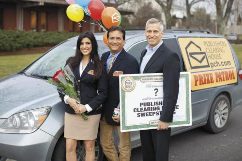 OMGSweeps - How to Recognize Publishers Clearing House Scams
