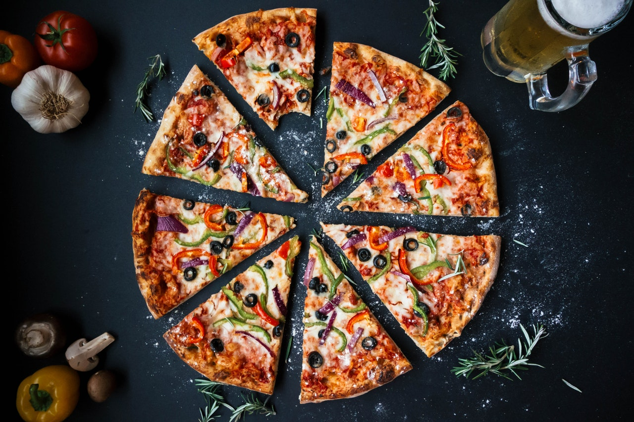 What to Put on Your Pizza, According to Your Zodiac Sign