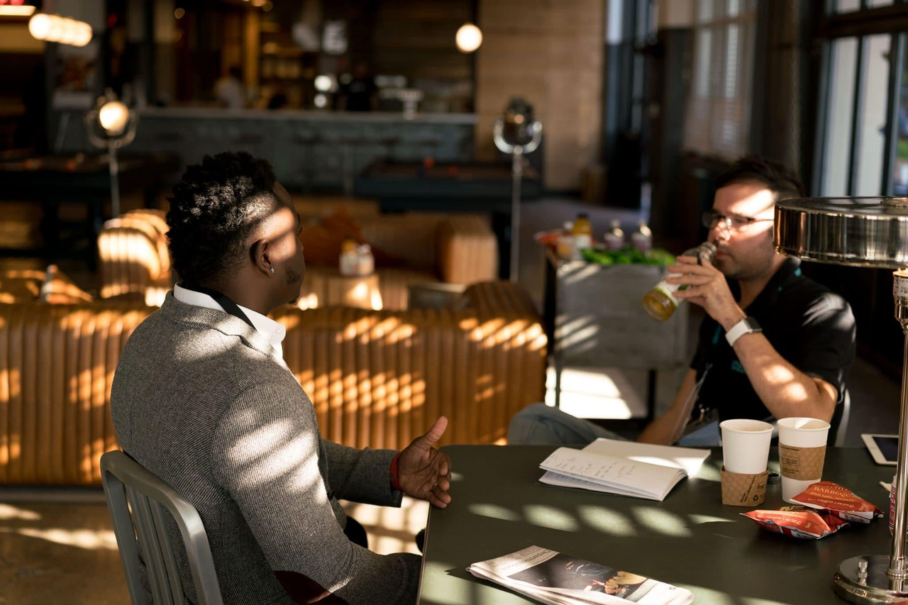 10 Unconventional (But Very Effective) Tips For Job Seekers