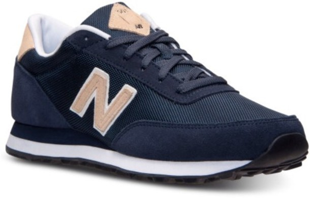 New Balance Class Action Says Shoes Falsely Advertised as 'Made in the USA'