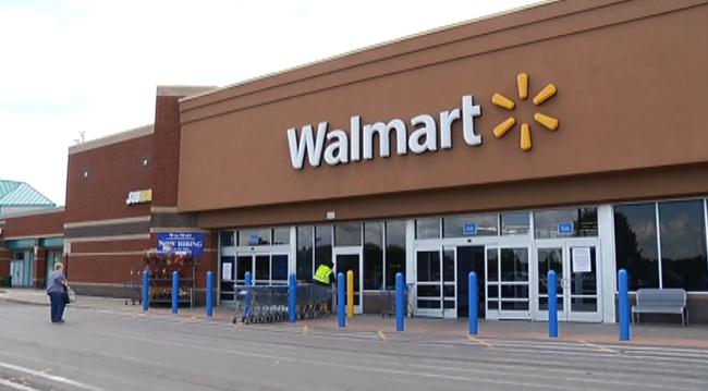 Woman uses fake coupons to steal $1K at Wal-Mart, police say