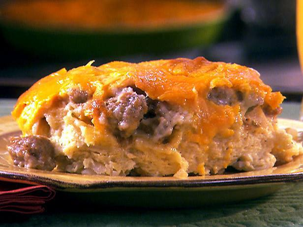 Paula Deen's Hash Brown Casserole Recipe