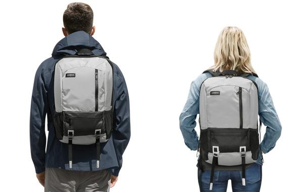 Enter Free Timbuk2 Backpack